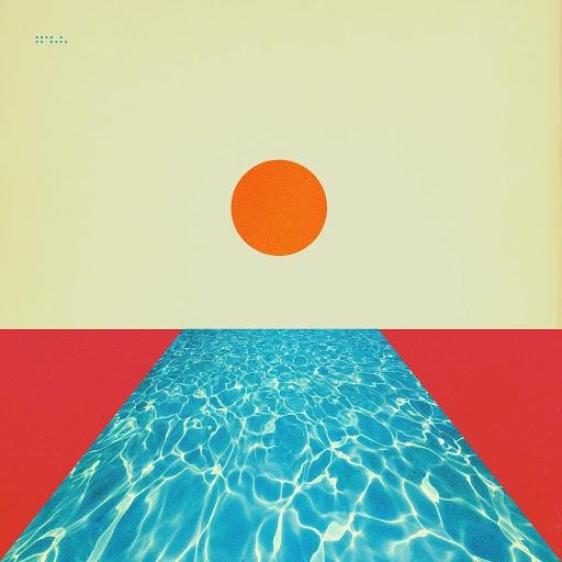 Tycho альбом Horizon (Poolside Remix)