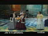 its sub - Verdi's FALSTAFF - Giuseppe Verdi - Abbado (1999) - production by JONATHAN MILLER