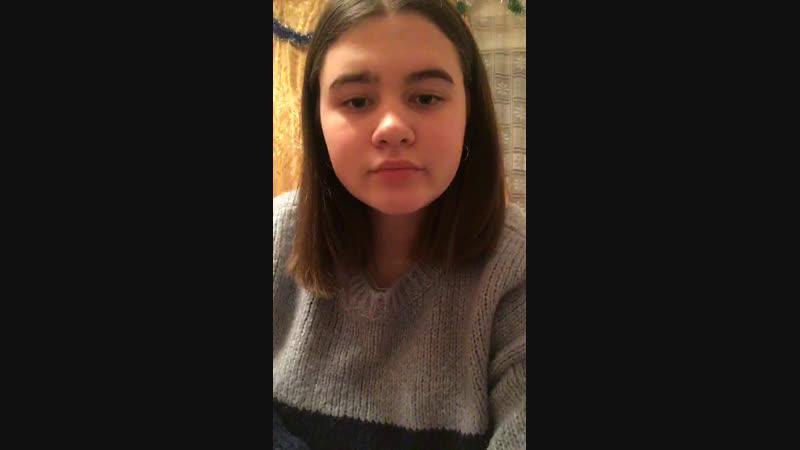 София Миронова — Live