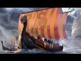 Под флагом ворона шёл викинг стих
