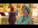 Из первых уст Крещение в Храме св Татианы - 21.11.18