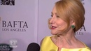 Patricia Clarkson Talks Nomination At BAFTA