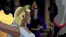 Лига Справедливости: Без границ (1 сезон, 11 серия)