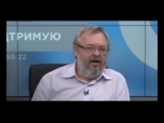 Ермолаев. Украина прекращает ЖД сообщение с Россией_ К чему готовит ( 144 X 176 ).3gp