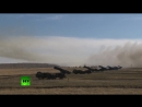 Военная мощь России