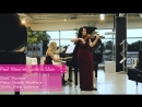 Duet Aurores-Piano- Natalia Anufrieva-Violin- Anna Sudareva