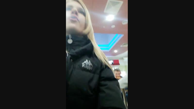 Юлия Мирная - Live