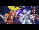 ШОУ РОБОТОВ роботы огромные светодиодные инопланетные тел 8 901 505 21 58 Москва