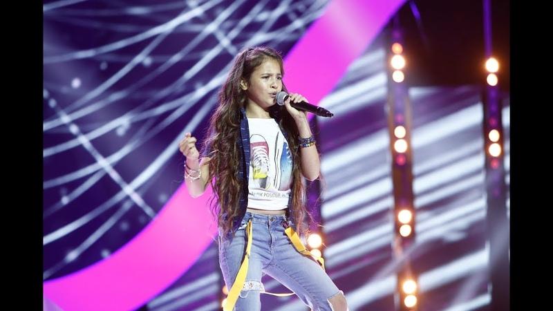 Alina Eremia - Poartă-mă. Vezi interpretarea Raisei Ștefan la Next Star