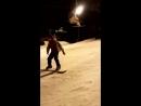 Закрытие горнолыжного сезона. 01.04.2018г.