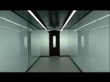 Мир Дикого Запада   Westworld 2 сезон   Find The Door