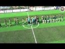 Видео обзор матча Eileen Group - Достар. 1-тур. 18.08.18г.