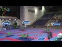 Tatami 1,2,7,8 Day 2 WAKO World Championships 2018