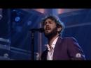 Josh Groban - River (The Tonight Show Starring Jimmy Fallon - 2018-09-20)