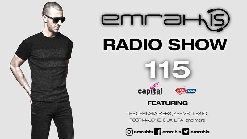 Emrah Is Radio Show - 115