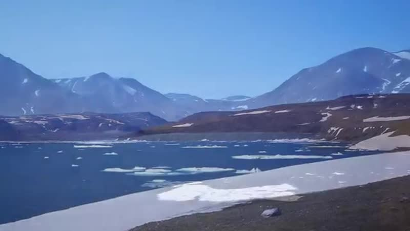 Группа Вельвет Капитан Арктика