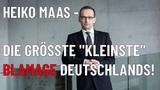 Heiko Maas - die gr