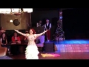 Natalia Kalinina belly dance Mejance Tabla Solo 23234