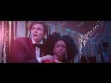 Новый клип MUSE - Pressure Official Music Video