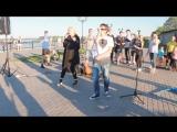 Сергей Маликов feat. Александра Квишевская - Non stop (cover Пошлая Молли)