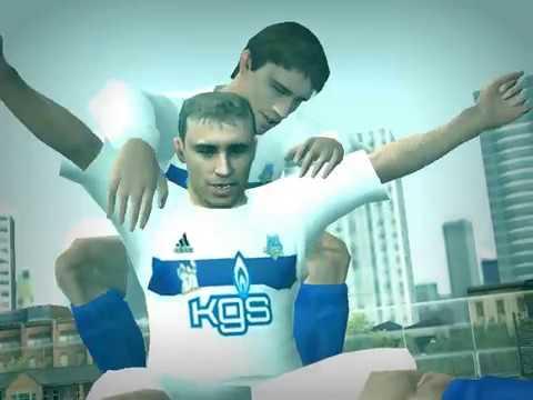 ФК Афипс в Fifa 07