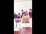180814 KARD @ Instagram jocef.ceo