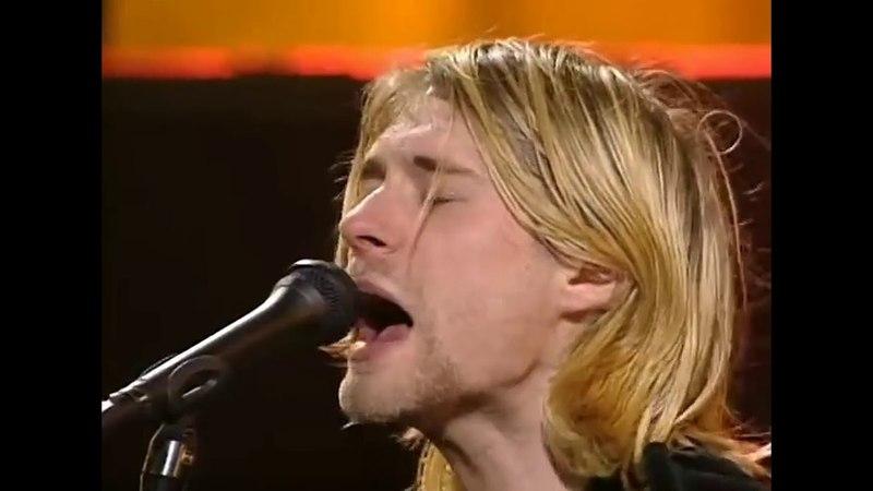NIRVANA - Blew - MTV Live and loud (1993) - [HQ] » Freewka.com - Смотреть онлайн в хорощем качестве