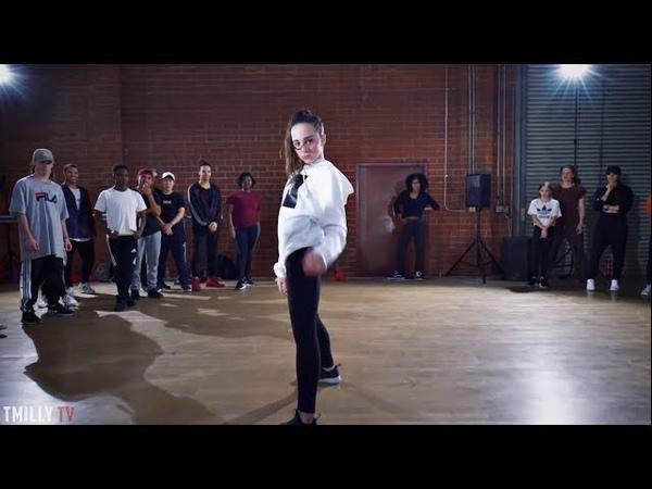 Kaycee Rice Dance Compilation Pt.2 - Best Dance