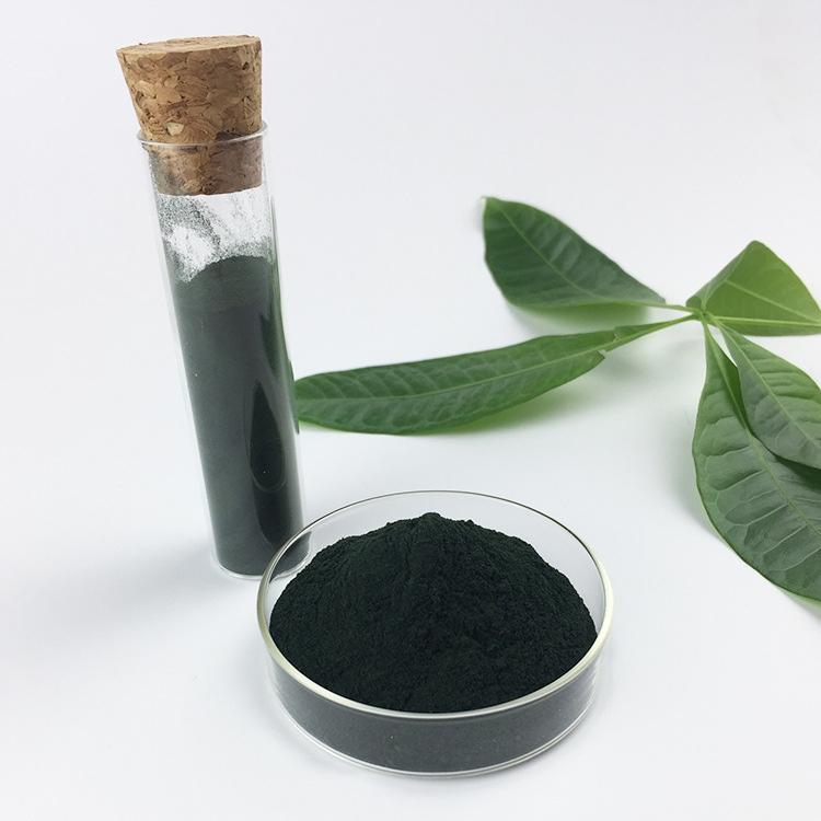 Исследования показывают, что спирулина может быть хорошим источником белка и питательных веществ для истощенных людей во всем мире.