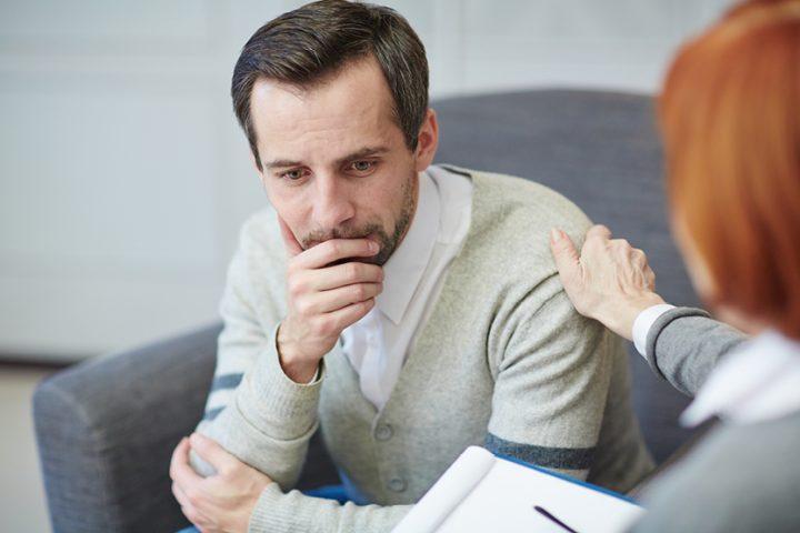 Что такое биполярное расстройство 1 типа?