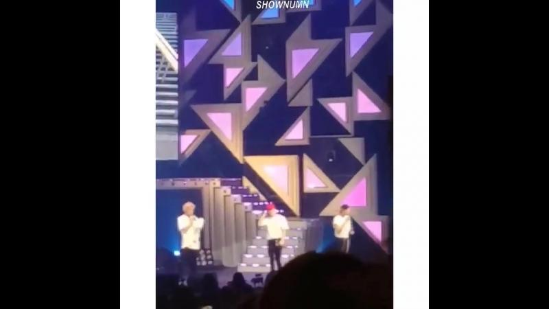 [VK][180518] MONSTA X fancam - Puzzle @ 1st Japan Tour 'PIECE' in Tokyo D-2