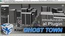 Tutorial 023 Introducción al plugin Ghost Town