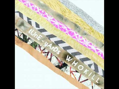 TUnE-yArDs - Bizness