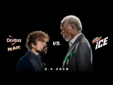 (2018) Commercial - Doritos Blaze vs Mountain Dew Ice ( Morgan Freeman vs Peter Dinklage)