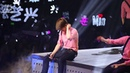 150531 EXO PLANET 2 The EXO`luXion in Shanghai 백현baekhyun christmas day직캠