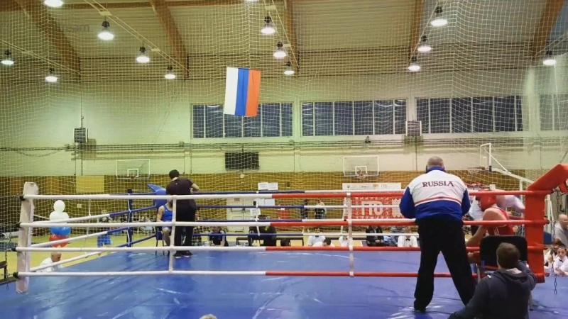 Международный турнир им ЗТР Хесина Б С Четвертьфинал
