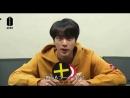 [Japan fancafe BTS] 3J Survival by Jin