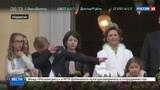 Новости на Россия 24 Норвежский принц Сверре Магнус вновь стал героем Интернета