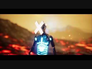 Static X - Official Project Regeneration Teaser (New Album 2019)