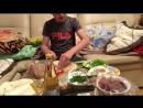 Как заделать шаурму за 10минут ( You Tube Тёма TV )