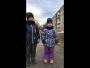 Стих про пенсию! Васильева Настя, 4,5г