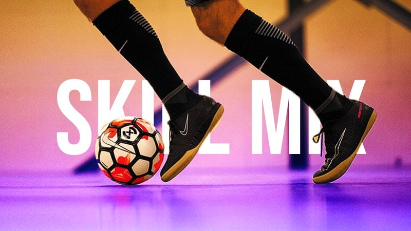 Most Humiliating Skills Goals 2018/19 ● Futsal | HD