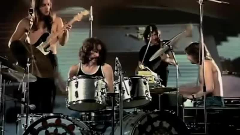 Pink Floyd Live at Pompeii - Echoes Part 2 (High Quality)