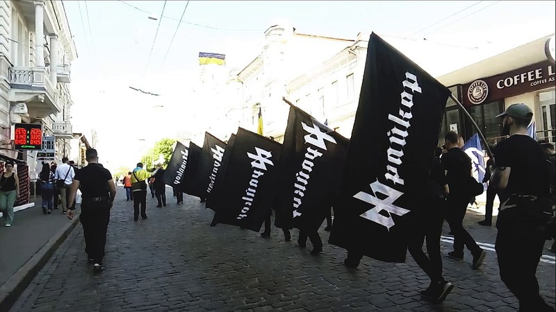 Фрайкор святкує 100-ту річницю створення Української Держави