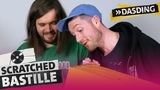 Scratched-Interview Bastille - why a new era has started DASDING