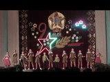 Ангелы музыки Военное попурри