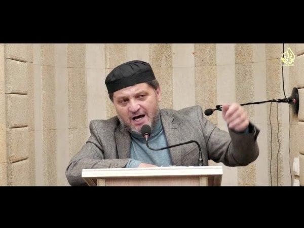 Вот какими должны быть мусульмане ᴴᴰ┇[Шейх Хусейн Афанди]