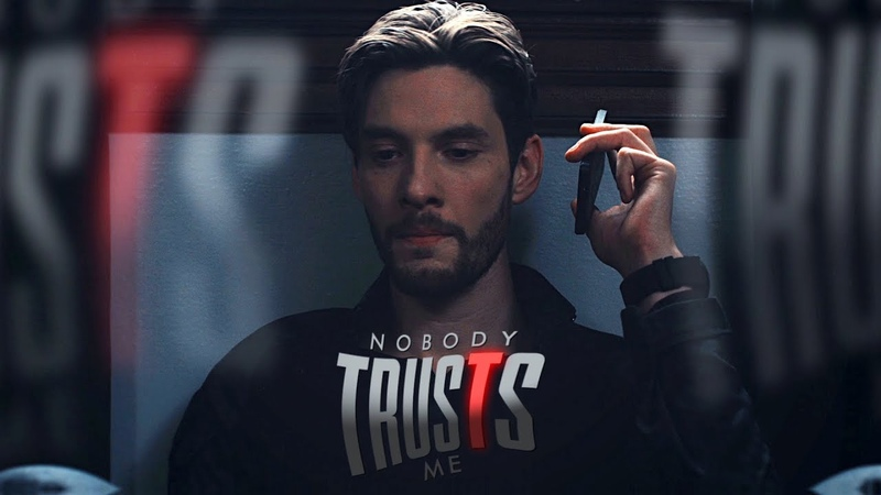 Nobody Trusts Me | Billy Russo [The Punisher]
