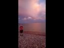 Закат в Алексино