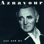 Charles Aznavour альбом You and Me